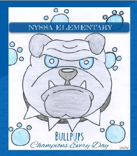 Nyssa Elementary Yearbook